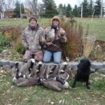 Guided Waterfowl Hunting
