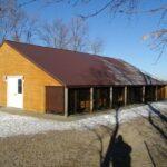 Dog breeding facility in Minnesota
